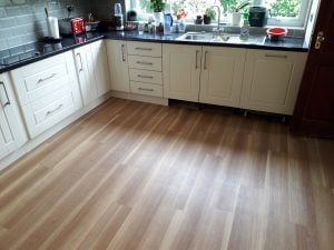 Floor Fitting Cardiff