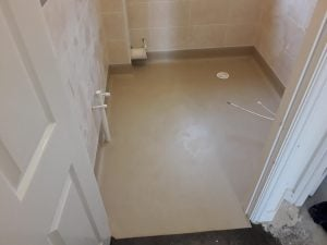 Bathroom Flooring Fitting Cardiff