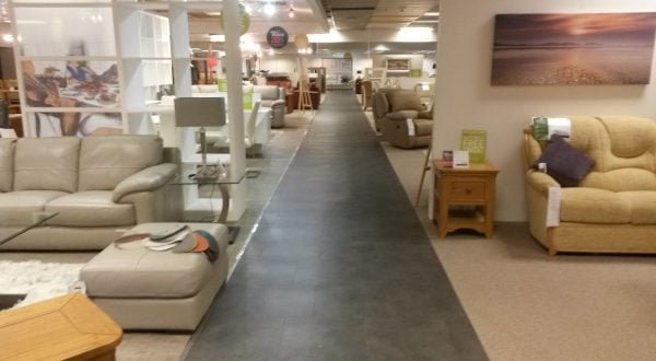 amtico fitting cardiff
