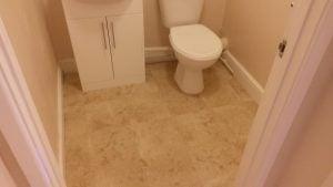 Cardiff Flooring Service