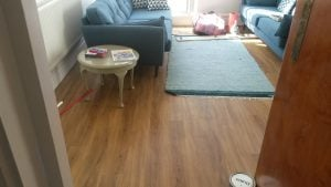 Carpet & Flooring Fitting Newport