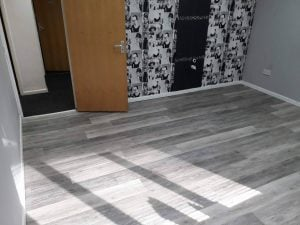 Vinyl Flooring Contractors Cardiff