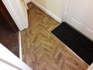 Flooring & Carpet Cardiff Fitters