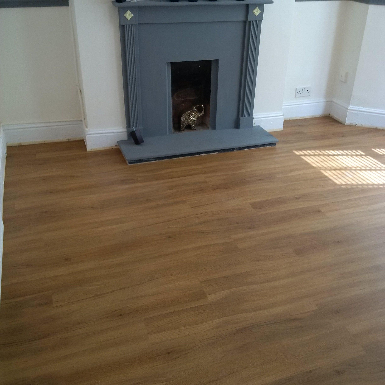 Portfolio One Step Ahead Flooring