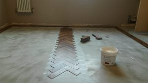 karndean flooring, how to