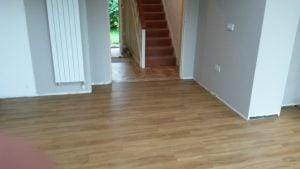 flooring cardiff services