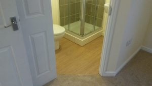 karndean fitting cardiff