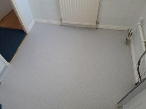 Wet Room Flooring Cardiff