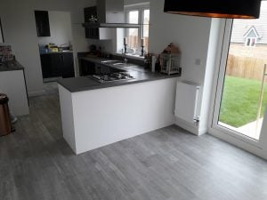 Karndean Fitting & Fitters