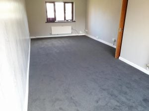 Carpet and flooring shop in Cardiff
