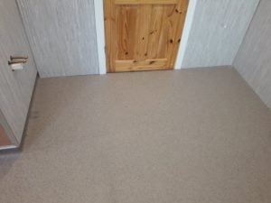 Carpet flooring ,wet room flooring