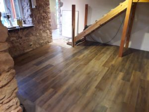 Laminate Wood Floor Fitters Cardiff