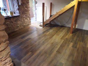 Laminate Wood Floor Fitters Cardiff