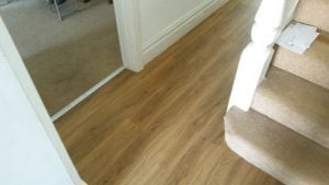 cardiff flooring services